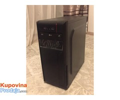 Amd athlon 64 x2 dual core 6000+ 3.1GHz ceo racunar
