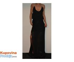 Absolutely Unique Black Dress