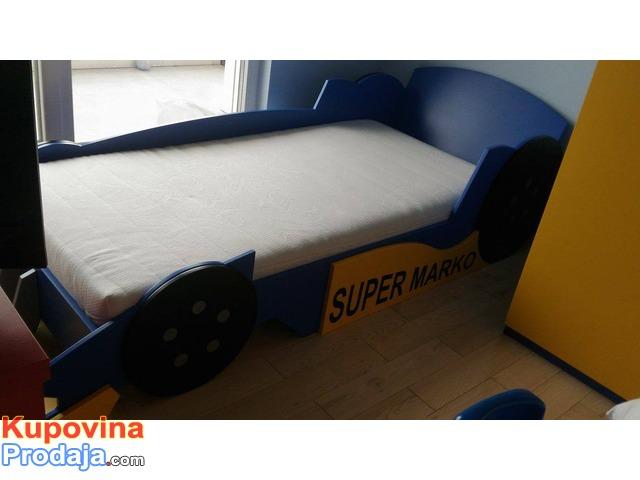 Nov dečiji krevet na prodaju