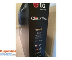 LG OLED65B6P 65-Inch 4K UHD Smart OLED TV
