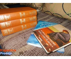 Polovne i nove knjige