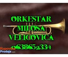 Trubaci Leskovac 0638652334