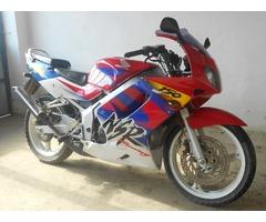 Honda NSR 150RR