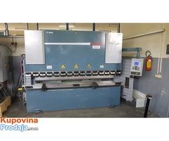 Prodajem CNC HIDRAULIČNU APKANT PRESU-DURMA E3090