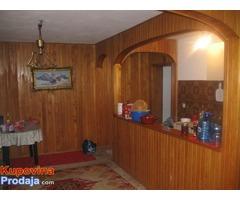 Glamoč - Hasici ( prodaja/zamena )