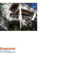 Sutomore - izdavanje apartmana i soba