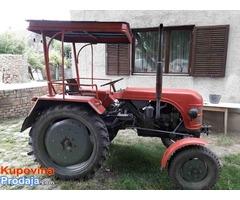 Traktor Kramer Dajc