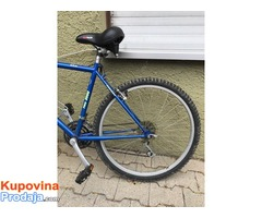 Bicikl CONOR