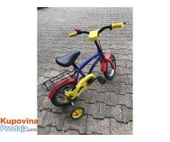 Dečiji bicikl  CRAZY