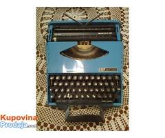 Američka pisaća mašina 'Smith Corona'