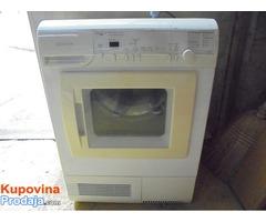 Mašina za sušenje veša Bauknecht