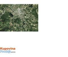 Prodajem gradjevinsko zemljiste