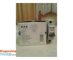 Automatski osigurač Eaton PL6 B-10