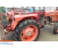 Poljoprivredne masine vise stavki