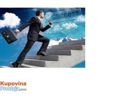 Obezbedite dugotrajan i siguran posao i zaradu radeći marketing