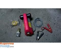 Pumpa za pretakanje goriva