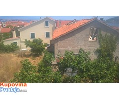 Prodajem nasledstvo u Hrvatskoj na moru - Zadar, otok Ugljan, Preko