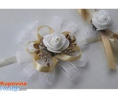 Prodaja cvetica za svatove