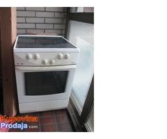 Половни шпорет марке Горење / Polovni šporet marke Gorenje model EC 7704 W