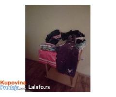Polovna ocuvana decija garderoba