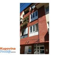 Stan - penthouse u Beogradu