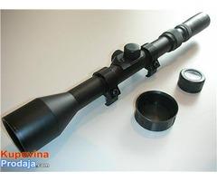 Vazdušna puška na prodaju