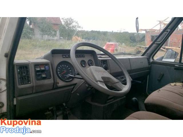 Kamion Zastava 35.8 RIVAL