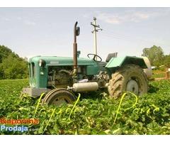 Prodajem traktor Rakovicu 60