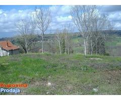 Plac u Mislodjinu Opština Obrenovac