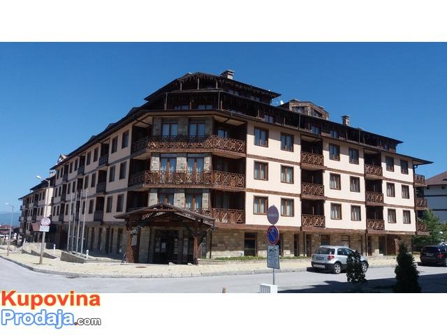 Bansko Smeštaj Najpovoljnije Izdavanje - Zimovanje u Bugarskoj