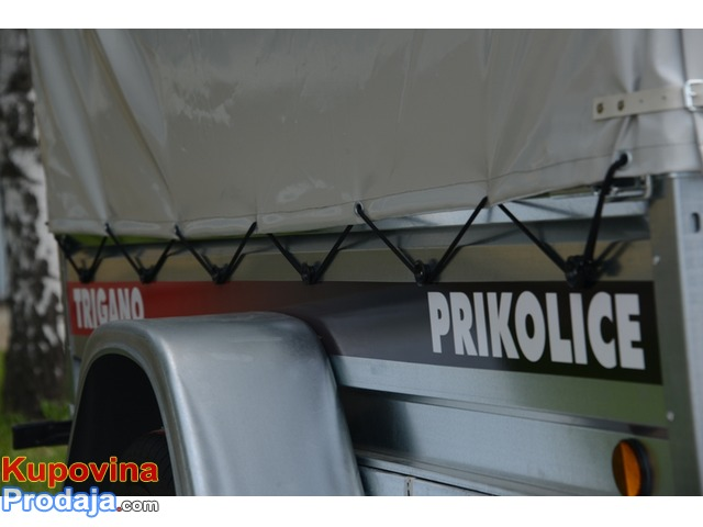 Lake auto prikolice-TRIGANO PRIKOLICE KRAGUJEVAC