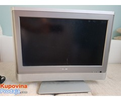 LCD TV - TOSHIBA