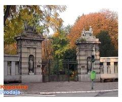 Izdajem jednosoban stan, Beograd
