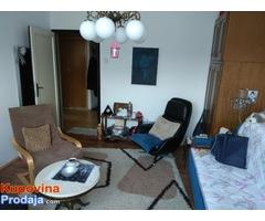 Prodajem hitno dvosoban stan u Boru 54kv