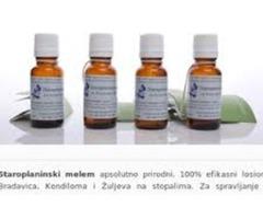 Prirodni preparati vrhunskog kvaliteta bez hemije i veštačkih dodataka