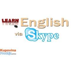 Časovi engleskog i mađarskog jezika