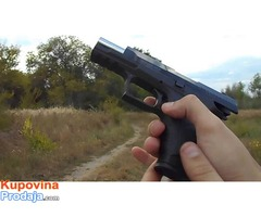 Startni Pištolji više modela