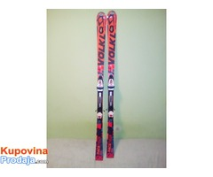 SKIJE VOLKL Race Tiger GS UVO 180