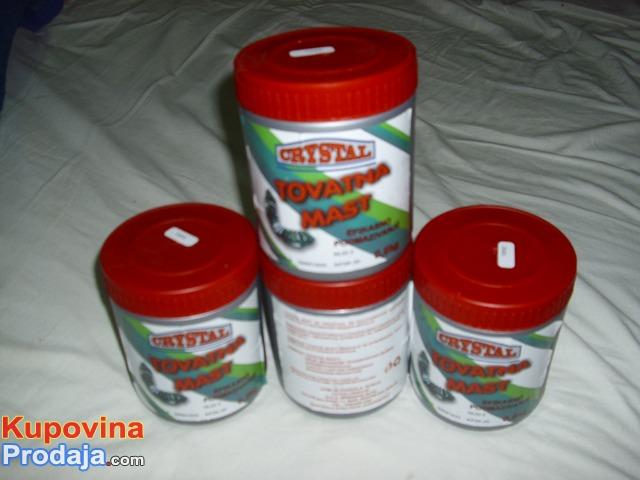 TOPOVSKA RUSKA MAST 0638288433