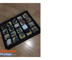 Kamenje blago zemlje, sa fasciklama