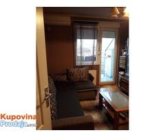 Prodajem jednoiposoban stan u Novom Sadu - Fotografija 3/8