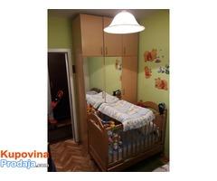 Prodajem jednoiposoban stan u Novom Sadu - Fotografija 7/8