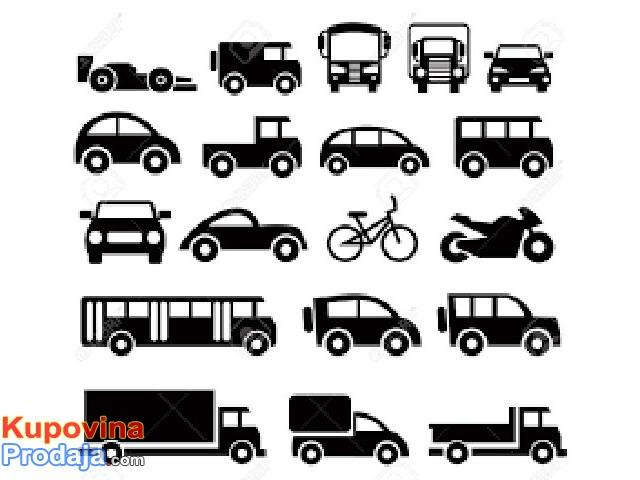 Auto HIT sa cele Nemacke - veliki izbor vozila