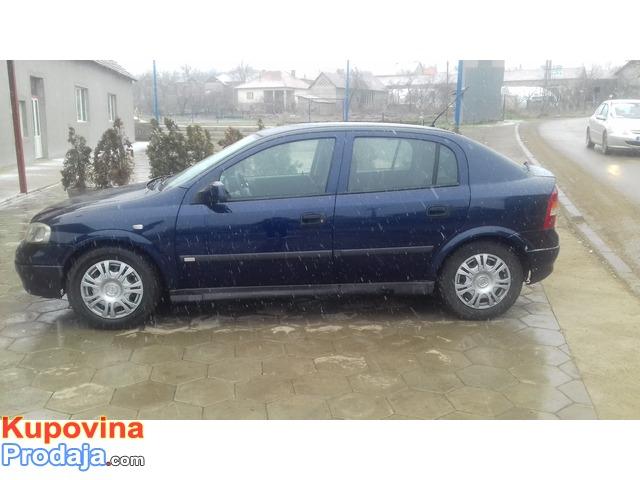 Na prodaju Opel Astra G 1998 god