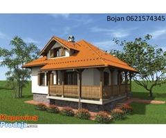 Kupujem kuća u okolini Niša do 17000 Eura, Kesiram odmah.