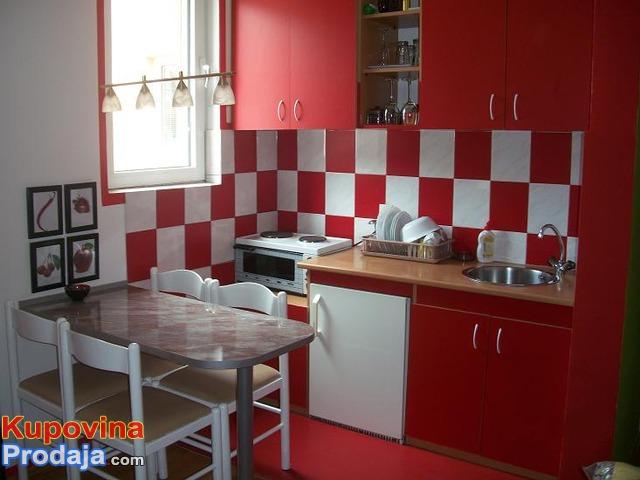 Vrnjačka Banja, apartmani Makojević