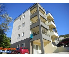 Prodajem apartman u Crnoj Gori