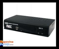 Risiver za digitalnu televiziju Net 500T2