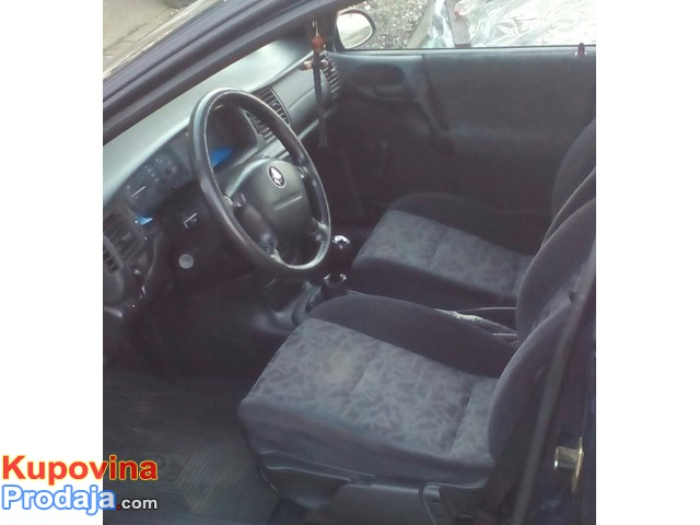 Opel vektra 1,6 karavan
