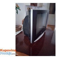 TV Samsung slim fit